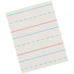 Grade 2 D'Nealian - 500 sheets