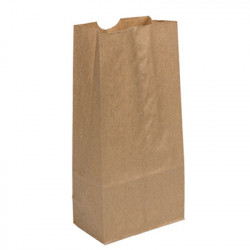 Brown Lunch Bags, 40 ct