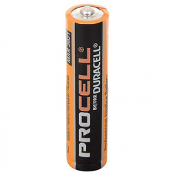 Procell AAA Alkaline Batteries, 4 pk