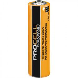 Procell AA Alkaline Batteries, 4 pk