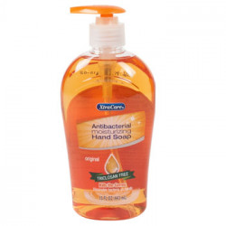Softsoap Antibacterial Soap, 15 oz.