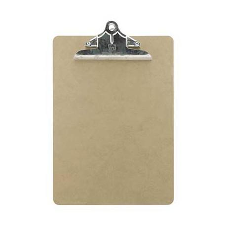 Clipboard Letter Size