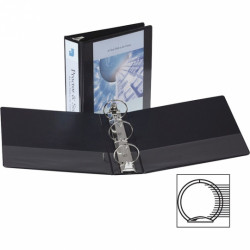 "View Binder 3"" Black"