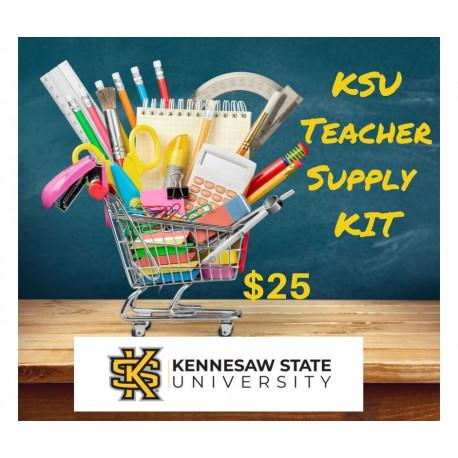 KSU Teacher Supply Kit A