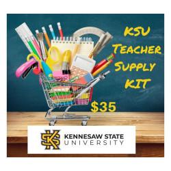 KSU Teacher Supply Kit B