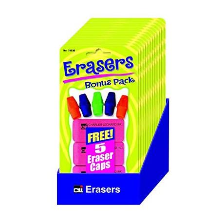 Eraser Bonus Pack