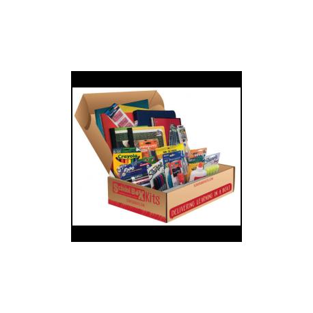 Keheley Elementary - Fourth Grade Girls Kit