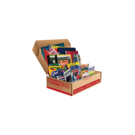 Keheley Elementary - Third Grade Girls Kit