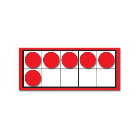 Ten Frame and Counters