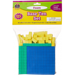 Base TEN Set Foam