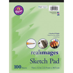 Real Images Sketch Pad