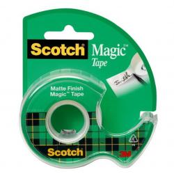 Scotch Tape with Dispenser