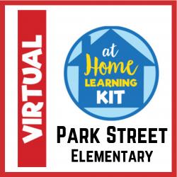 Park Street Elementary - At Home Kit Kindergarten