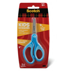 Scissors Blunt 5 Inch
