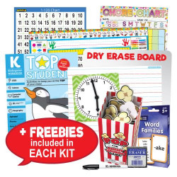 Skills for Success Kit - Kindergarten