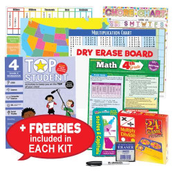 Skills for Success Kit - 4th Grade