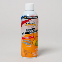 Disinfectant Spray 6 ounce