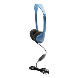 Personal Headset with in-line mic