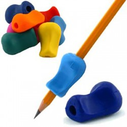 The Pencil Grip, Each