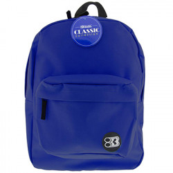 """17"""" Blue Backpack"""
