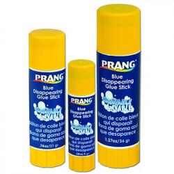 Blue Glue Sticks, Large 1.27 oz., each