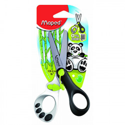 Koopy Spring-Assisted Scissors, 5""