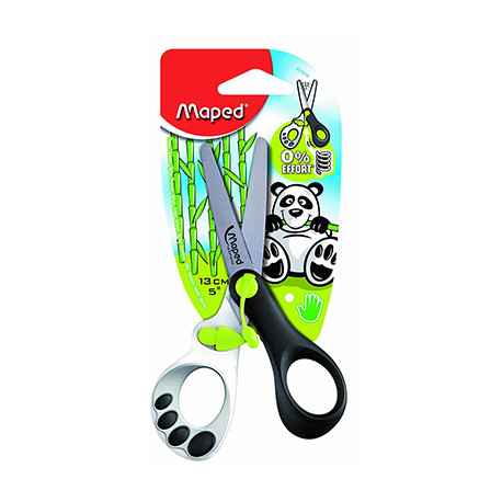 "Koopy Spring-Assisted 5"" Scissors"