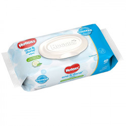 Huggies Wipes, 48 ct.