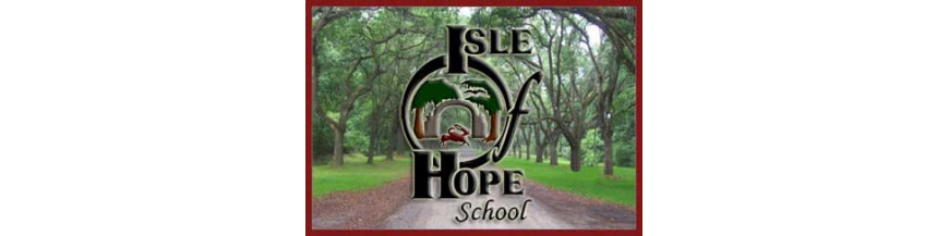Isle of Hope School