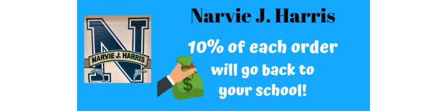 Narvie Harris Elementary