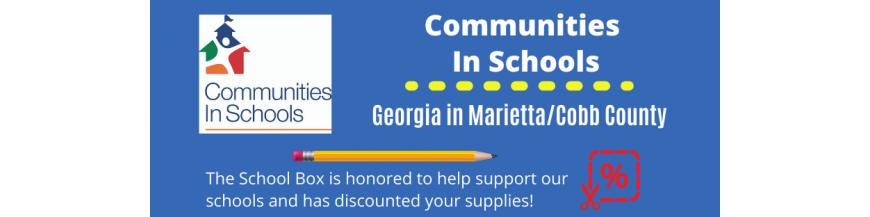 Communities In Schools Georgia