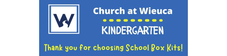Church at Wieuca Kindergarten