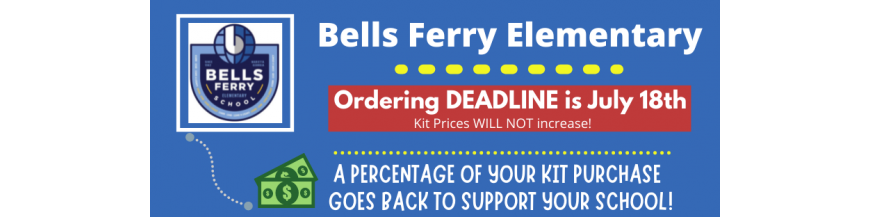 Bells Ferry Elementary